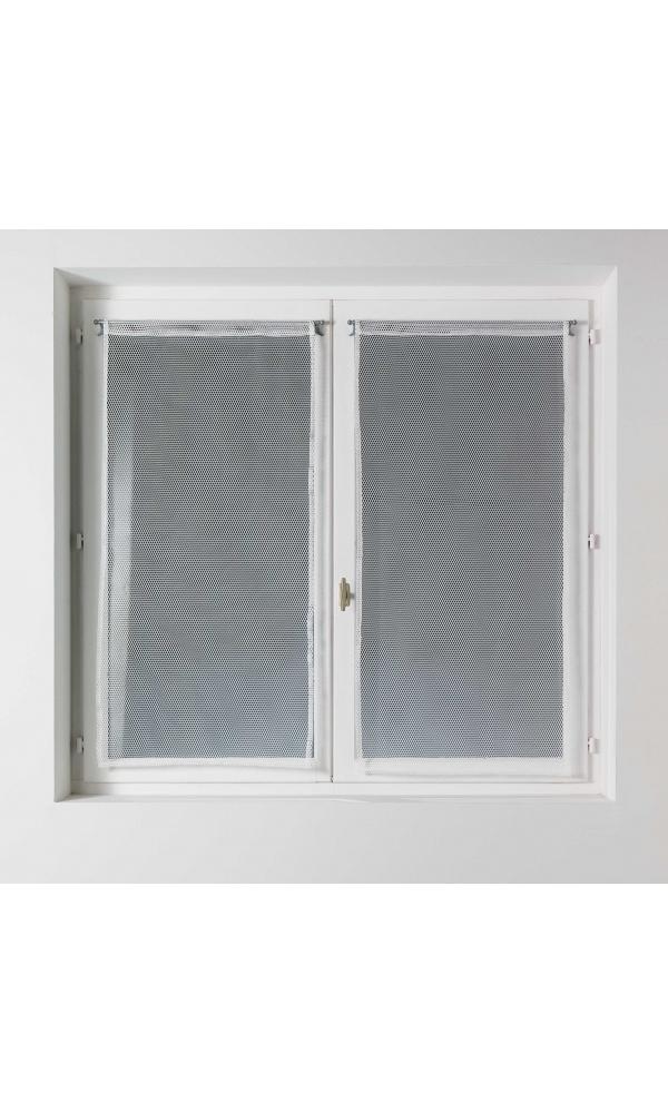 petits voilages vitrages de 90 160 cm vente en ligne de petits voilages vitrages de 90 160 cm. Black Bedroom Furniture Sets. Home Design Ideas