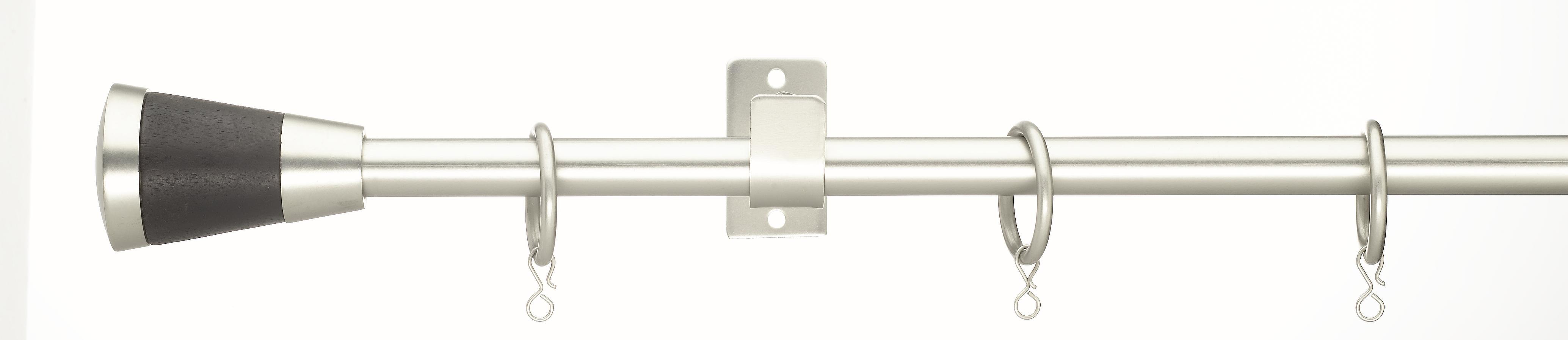 Kit tringle complet Cône ext 200-370 (WENGE)