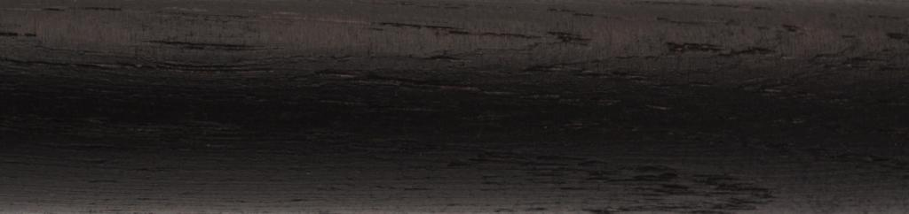 Barre Samba wengé diamètre 28 mm (WENGE)
