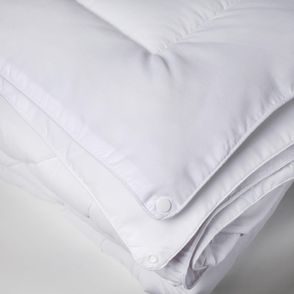 couette 4 saisons enveloppe coton protection blanc homemaison vente en ligne couette. Black Bedroom Furniture Sets. Home Design Ideas