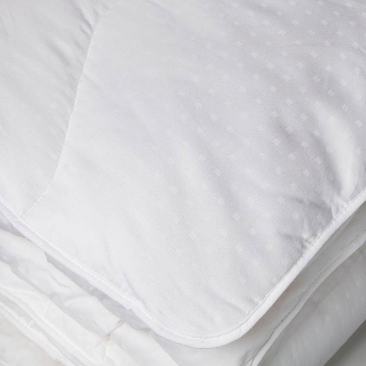 Couette 450 g Sensation Duvet (Blanc)