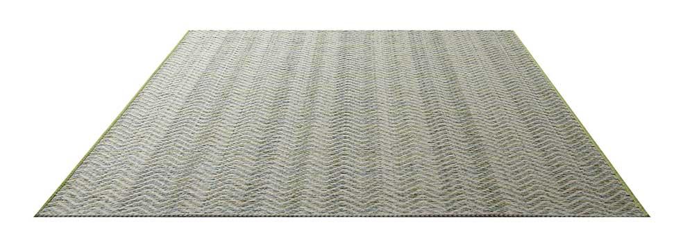 tapis int rieur ext rieur avec motif chevron anis. Black Bedroom Furniture Sets. Home Design Ideas