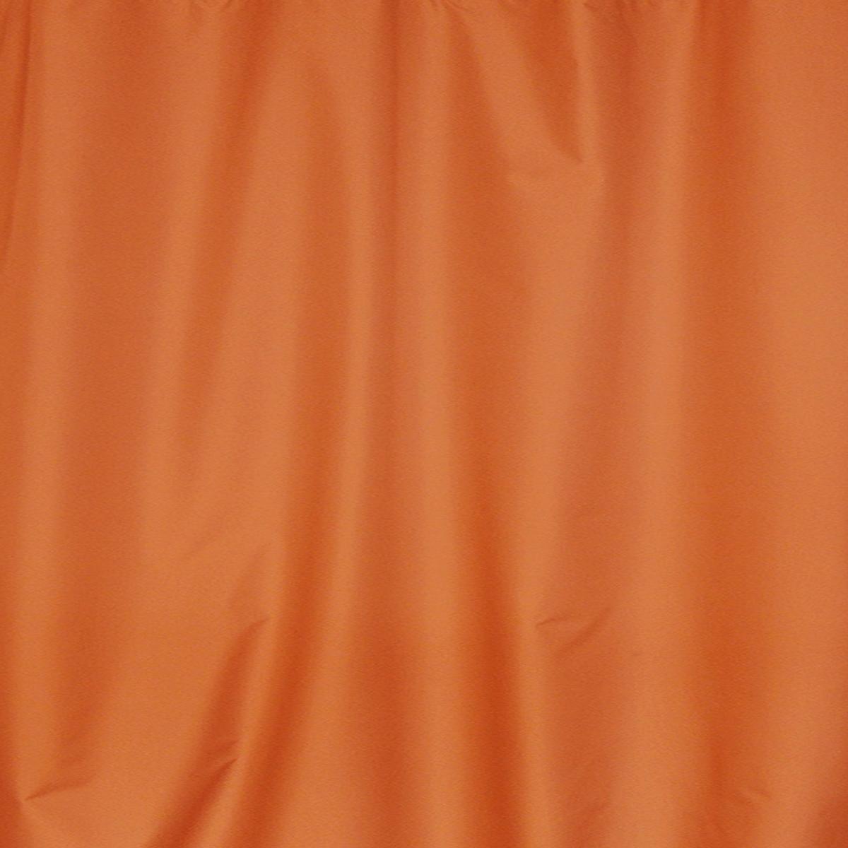 Toile d'ameublement outdoor - Orange - 1.5 m
