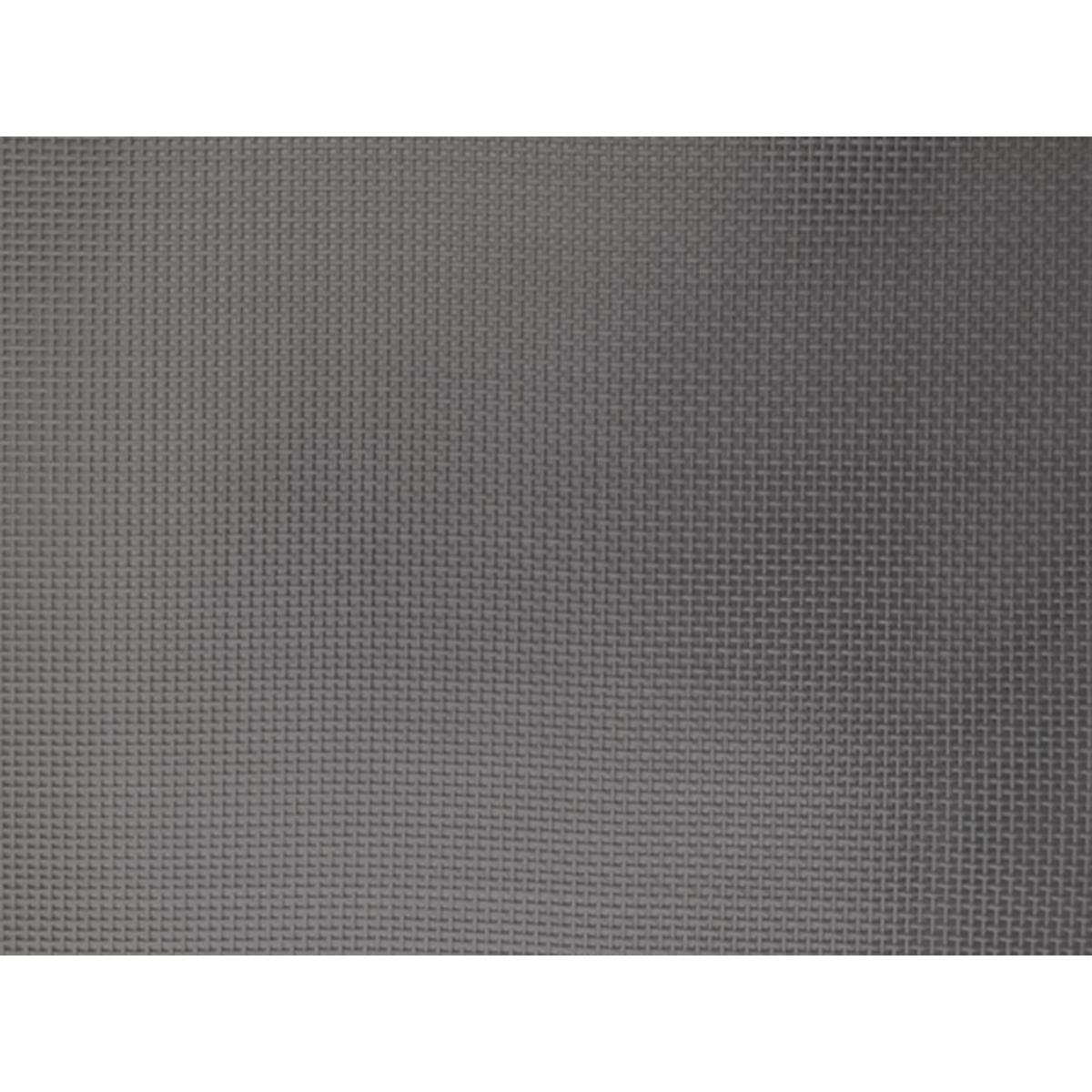 Toile au mètre pour mobilier extérieur - Ciment - 1.4 m