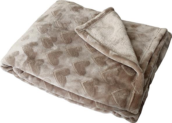 plaid en flanelle imprim s coeurs tons sur tons naturel vison noir gris. Black Bedroom Furniture Sets. Home Design Ideas