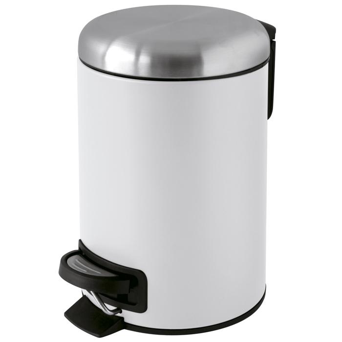 poubelle zinc id e inspirante pour la. Black Bedroom Furniture Sets. Home Design Ideas