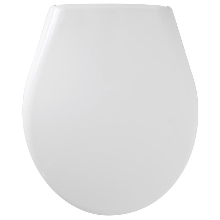 abattant marina charnieres plastiques blanc homebain vente en ligne abattants wc. Black Bedroom Furniture Sets. Home Design Ideas