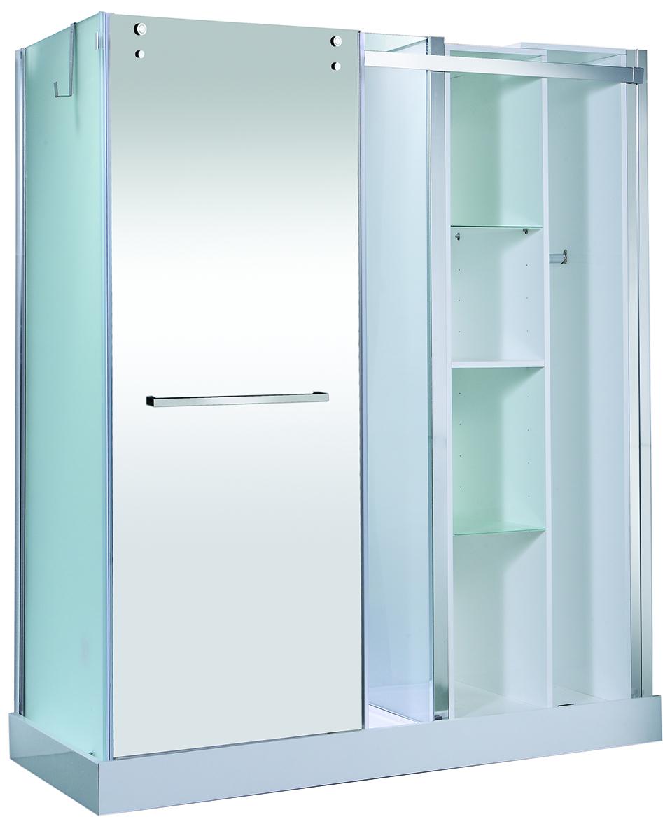 Cabine de douche meublante fastnew homebain vente en ligne cabines de douche - Vente cabine de douche ...