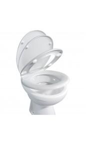 Abattant WC Omega