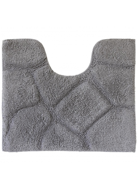Contour de bain serenity gris homebain vente en ligne tapis - Contour de bain acrylique ...