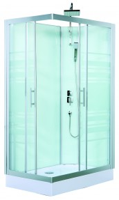 cabine de douche homebain vente en ligne de cabines de douche salle de bain. Black Bedroom Furniture Sets. Home Design Ideas