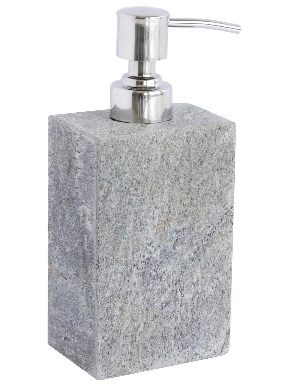 Distributeur de savon salle de bain conceptions de - Distributeur de savon mural leroy merlin ...