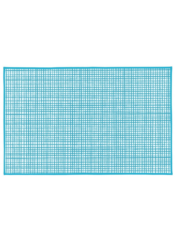 tapis de bain stria bleu homebain vente en ligne tapis de bain. Black Bedroom Furniture Sets. Home Design Ideas