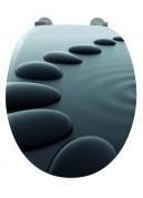 Abattant WC 'Infini' Zen