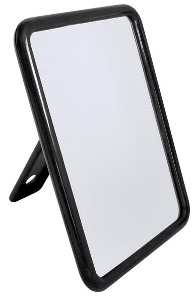 Miroir rectangulaire noir noir homebain vente en for Miroir rectangulaire noir