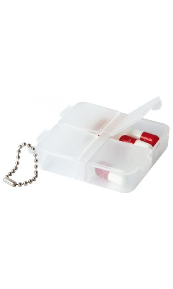 Mini pilulier