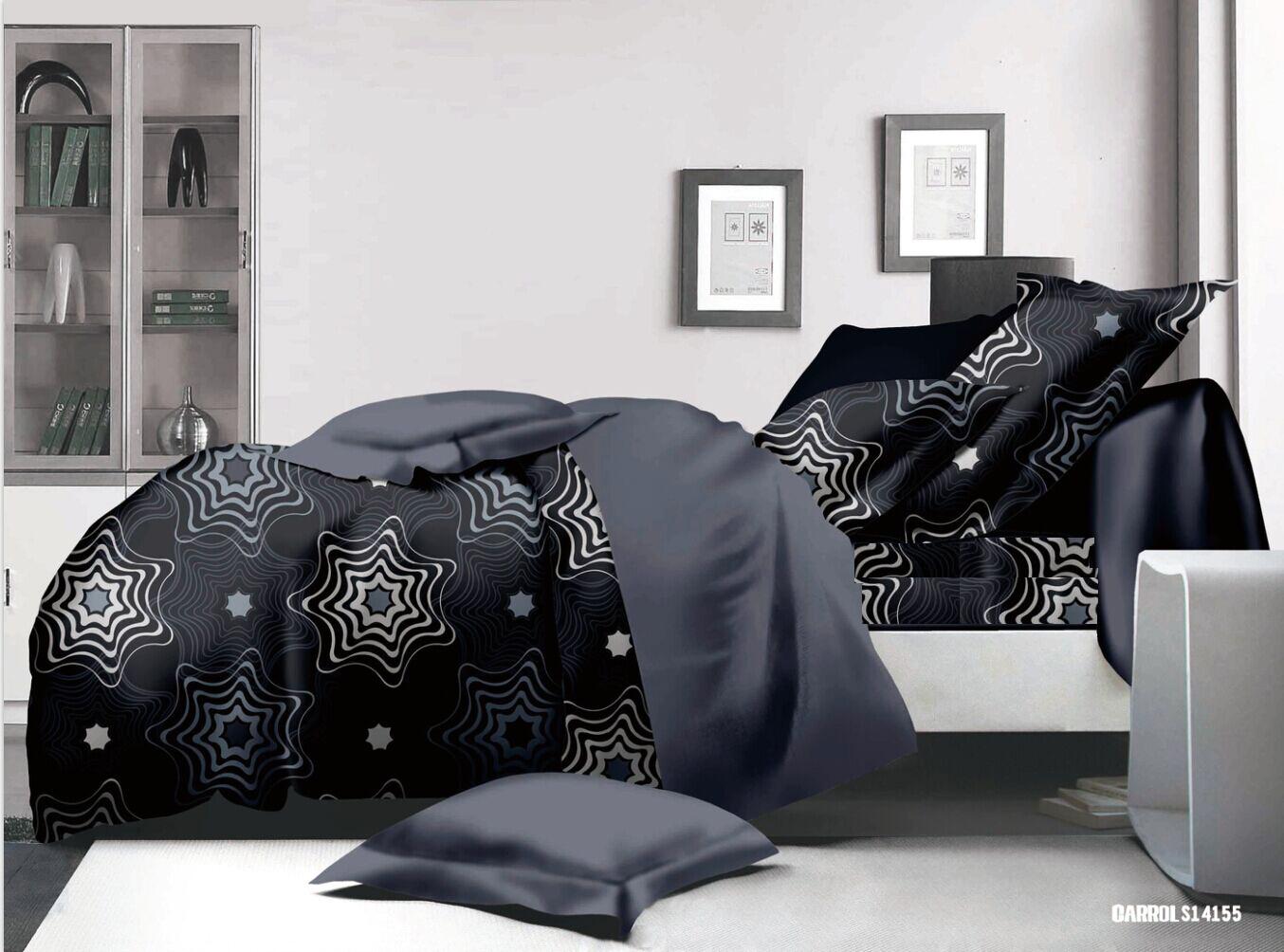 Parure de lit pour 2 personnes