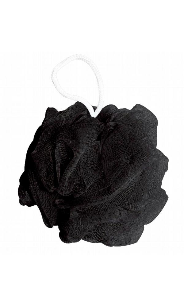 fleur de douche color noire noir homebain vente en ligne accessoires de bain. Black Bedroom Furniture Sets. Home Design Ideas