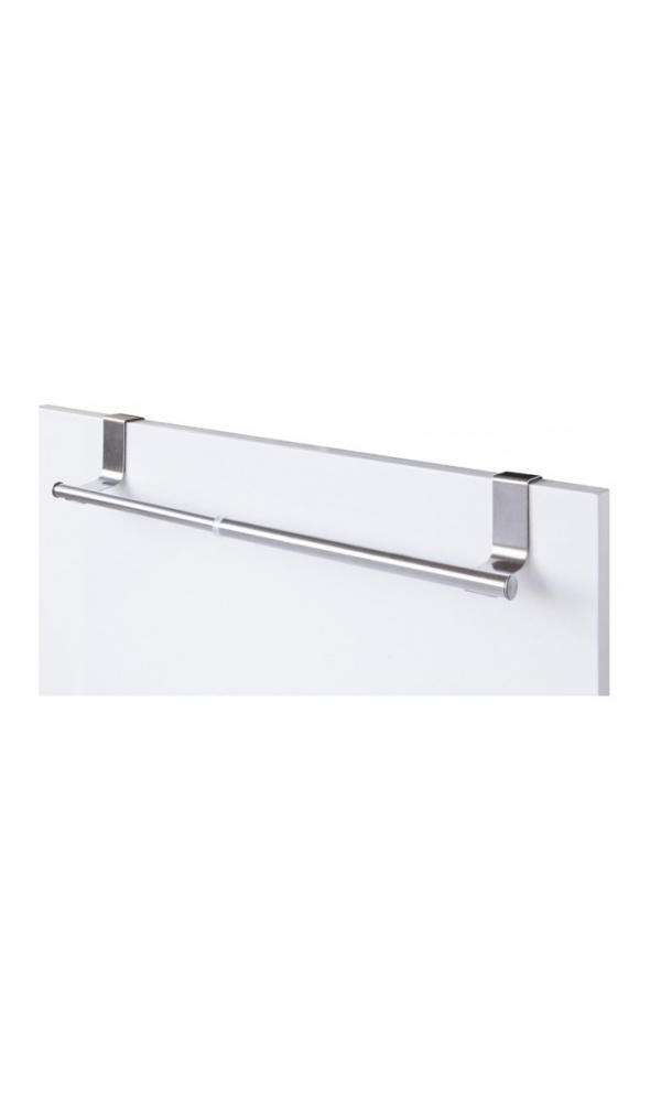Porte serviette extensible de type Chrome