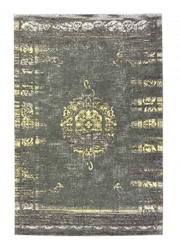 Tapis d'Extérieur Divinité - Gris - 290 x 200 cm