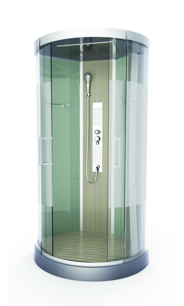 Cabines de douche aluminium homebain vente cabines de douche aluminium pa - Cabines de douche pas cher ...
