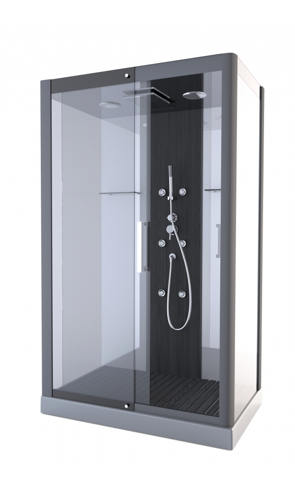 Cabine de douche Pure Rectangle
