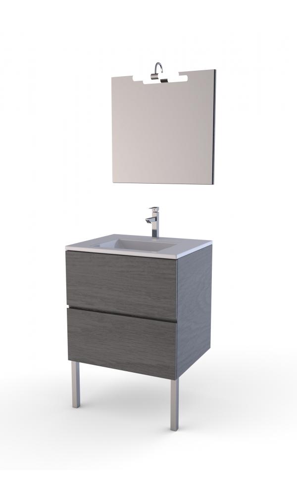 meubles de salle de bain lins chocos homebain vente meubles de salle de bain lins chocos. Black Bedroom Furniture Sets. Home Design Ideas