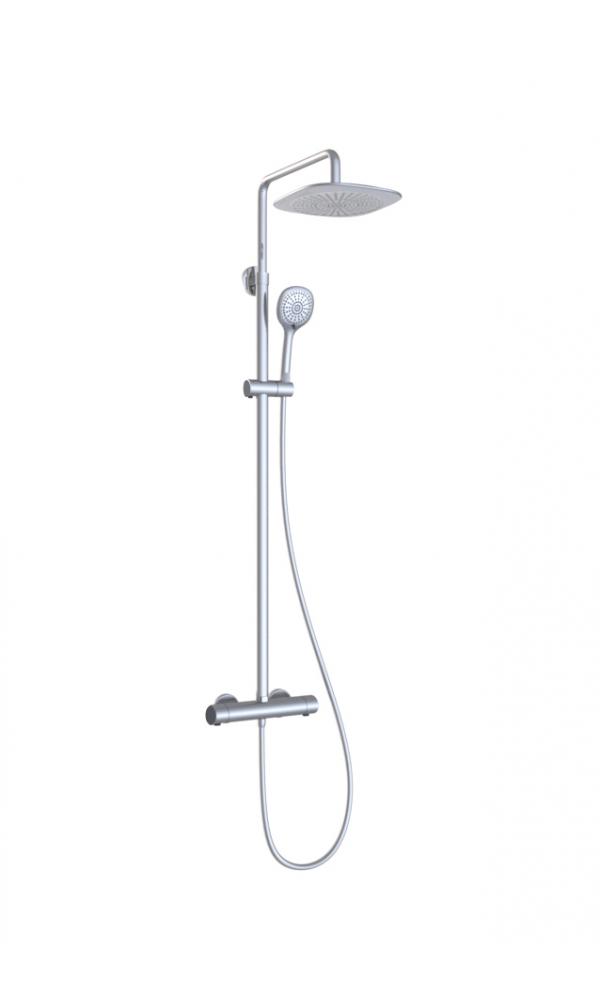 Colonne de douche Shower Set  (Blanc)
