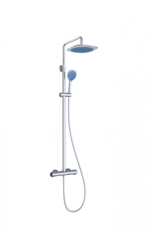 Colonne de douche Shower Set  (Bleu)
