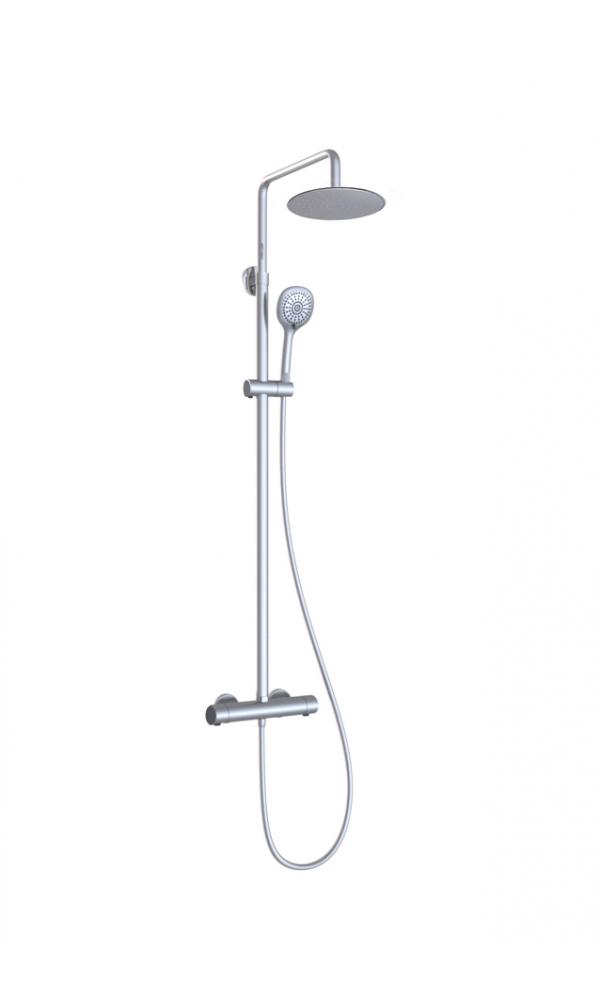 Colonne de douche Shower Set  (Chromé)