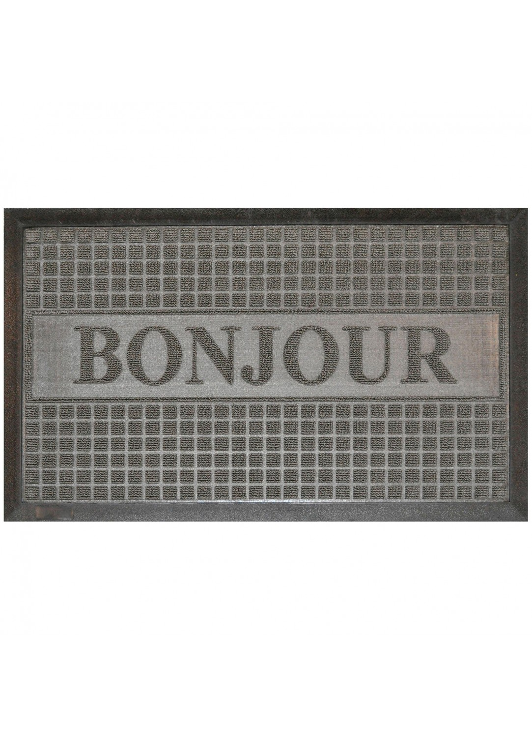 tapis dentre rectangulaire chargement - Tapis D Entree