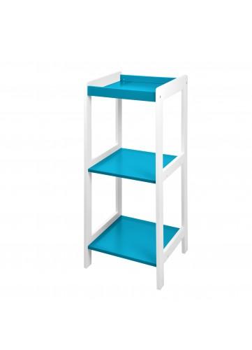 meubles de salle de bain bleus homebain vente meubles de salle de bain bleus pas cher. Black Bedroom Furniture Sets. Home Design Ideas