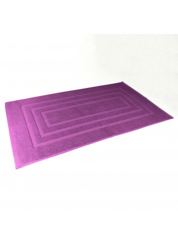 tapis de bain violets homebain vente tapis de bain. Black Bedroom Furniture Sets. Home Design Ideas