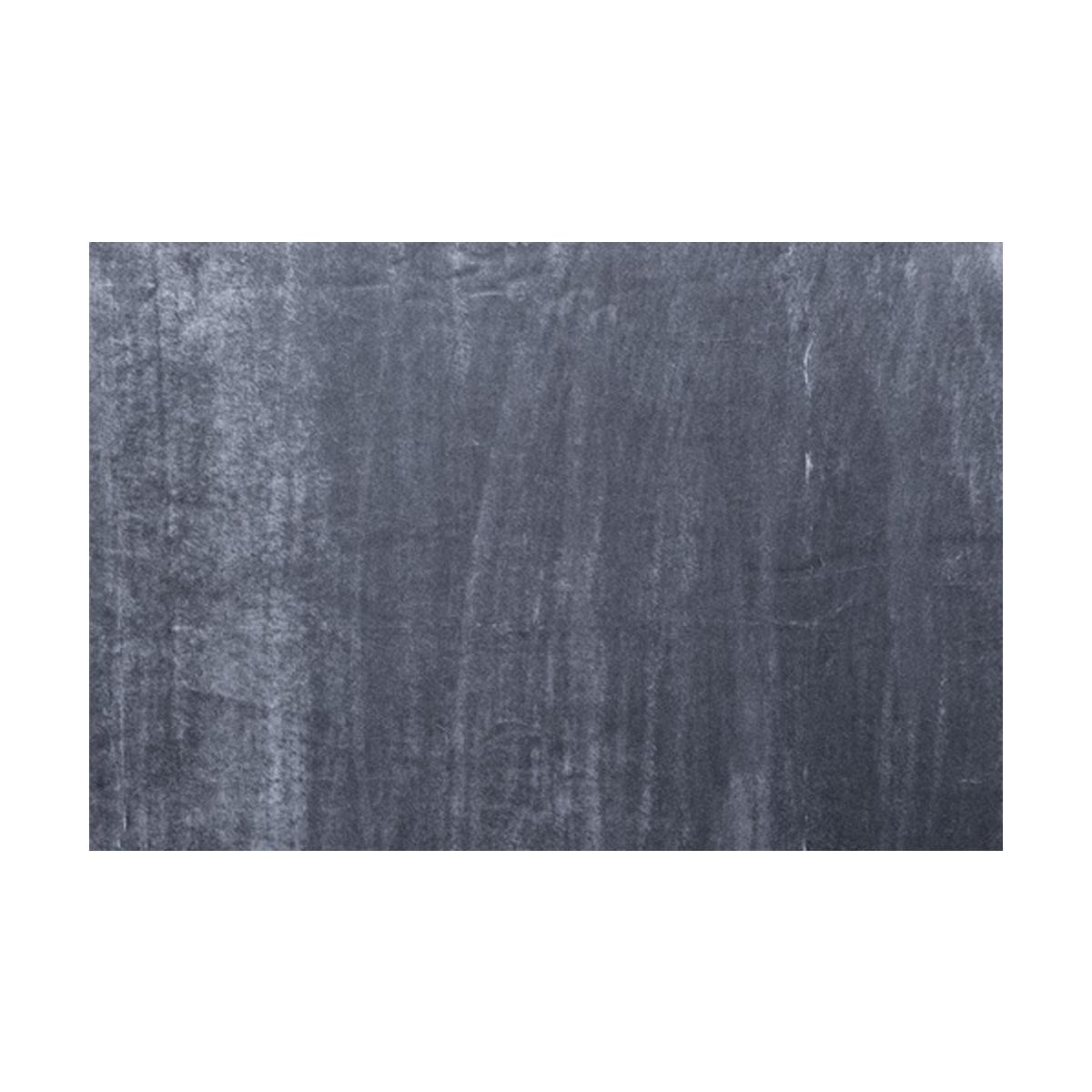 Tissu uni en 100% polyester - Gris Foncé - 1.5 m