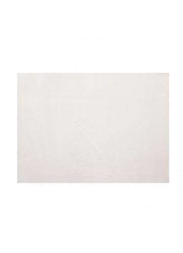Tissu uni en 100% polyester