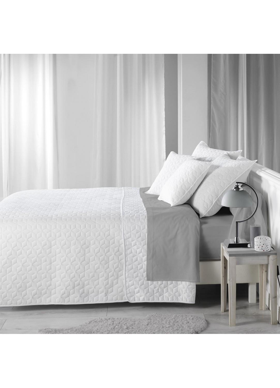 couvre lit matelass chargement - Couverture Lit