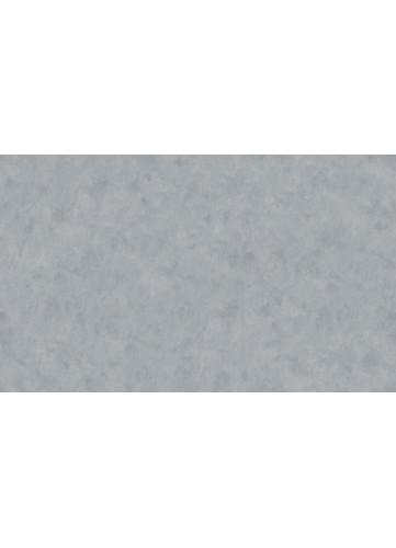 Papier Peint Uni Aspect Patiné - Gris - 10 m x 0,53 m