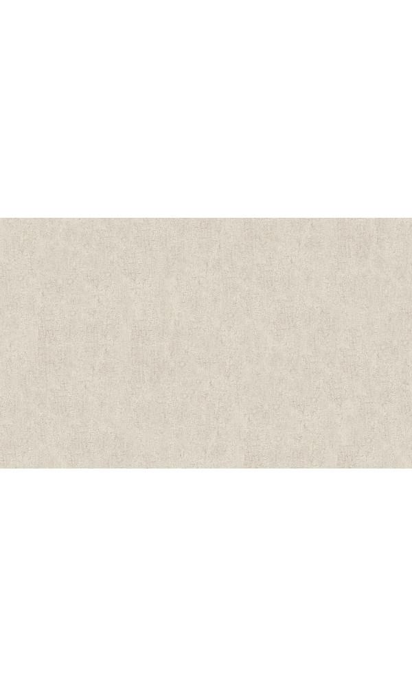 Papier Peint uni effet Ecorce d'Arbre - Gris clair - 10 m x 0,53 m