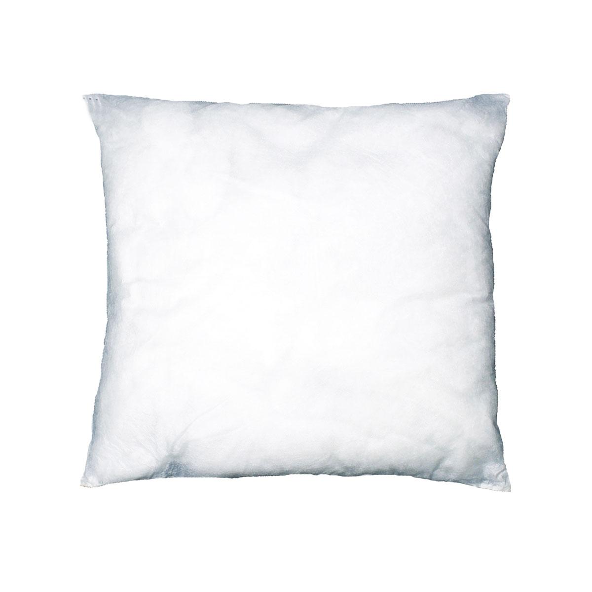 Coussin de garnissage en coloris blanc (Blanc)