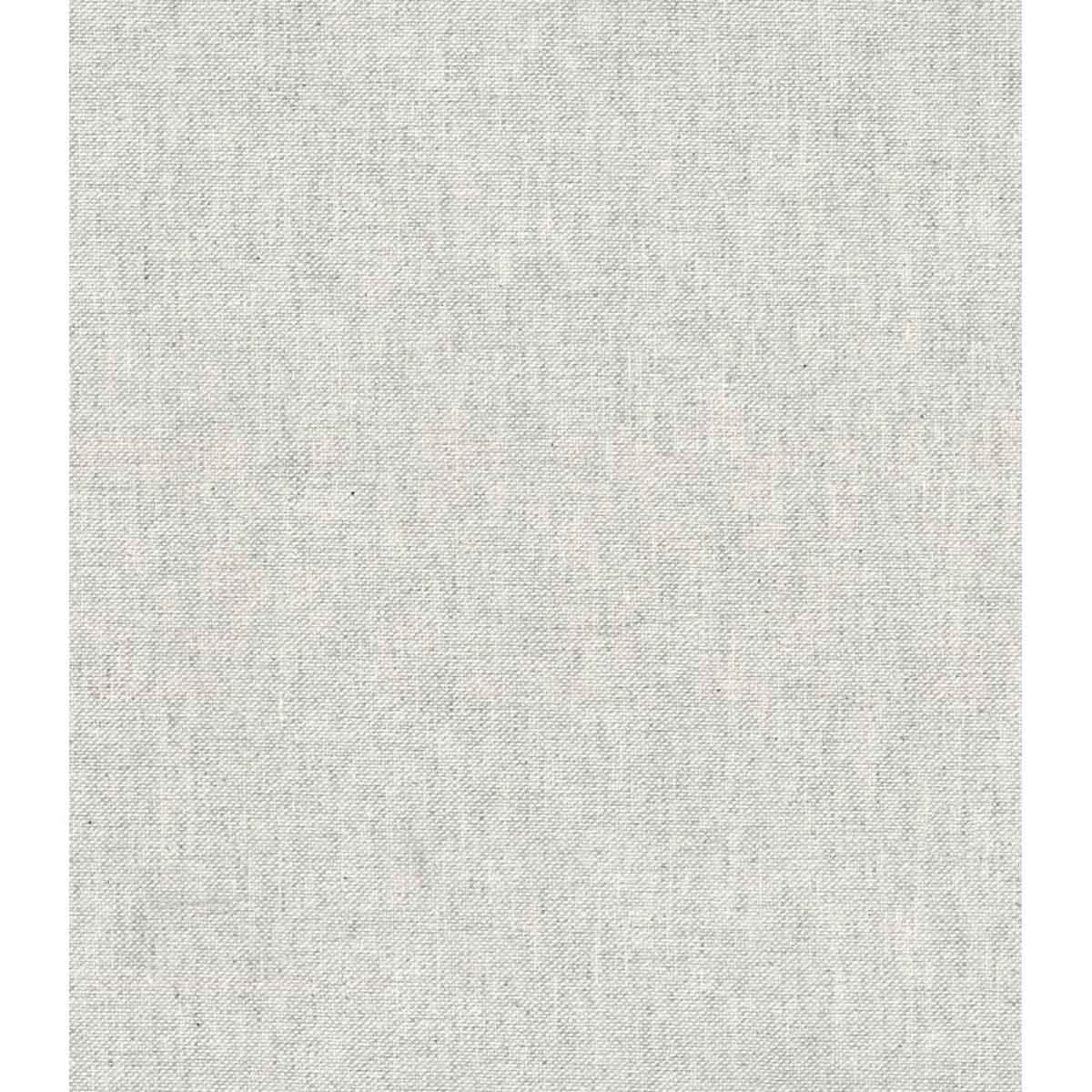 Tissu uni et chiné - Gris Perle - 2.8 m