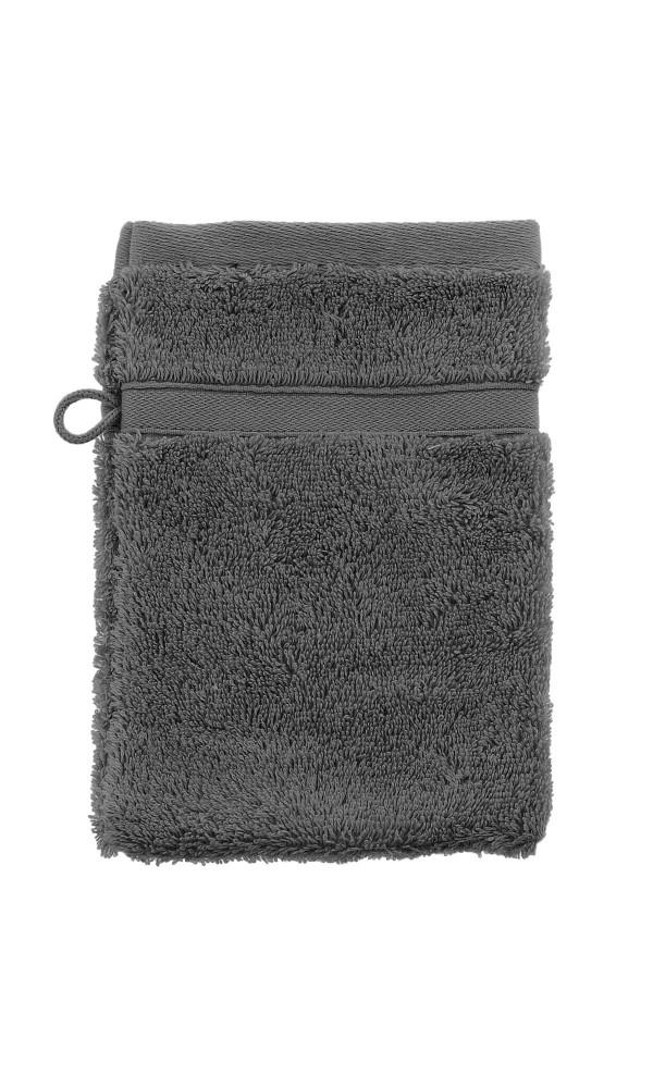 gants de toilettes gris noirs homebain vente gants de toilettes gris noirs pas cher. Black Bedroom Furniture Sets. Home Design Ideas