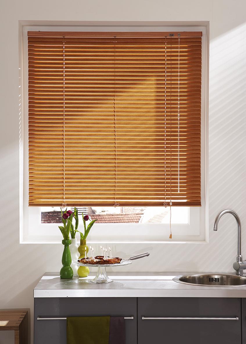 store v nitien en aluminium chene clair bleu lavande blanc ficelle beige. Black Bedroom Furniture Sets. Home Design Ideas