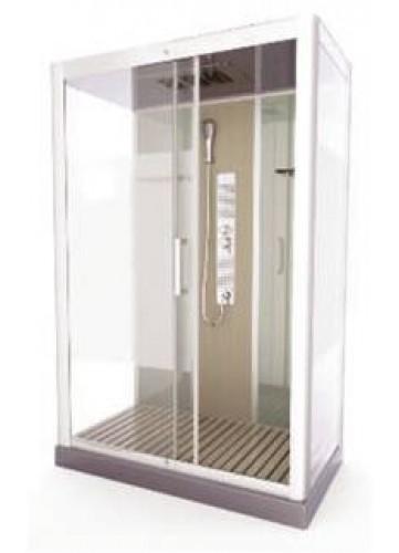 Cabine de douche homebain vente en ligne de cabines de - Pieces detachees cabine de douche aurlane ...