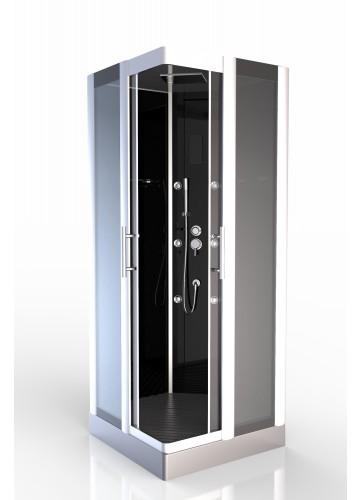 Cabine de douche 'Premium Square'