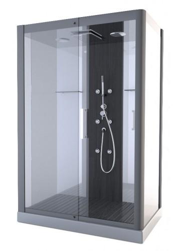 Cabine de douche 'Pure XXL'