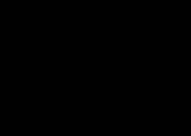 Film adhesif laqué noir pour recouvrement de meuble