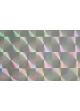 Film adhesif 'Square' pour recouvrement de meuble TRANSPARENT