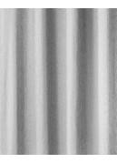 Tissu en Etamine à Rayures Verticales Dégradées
