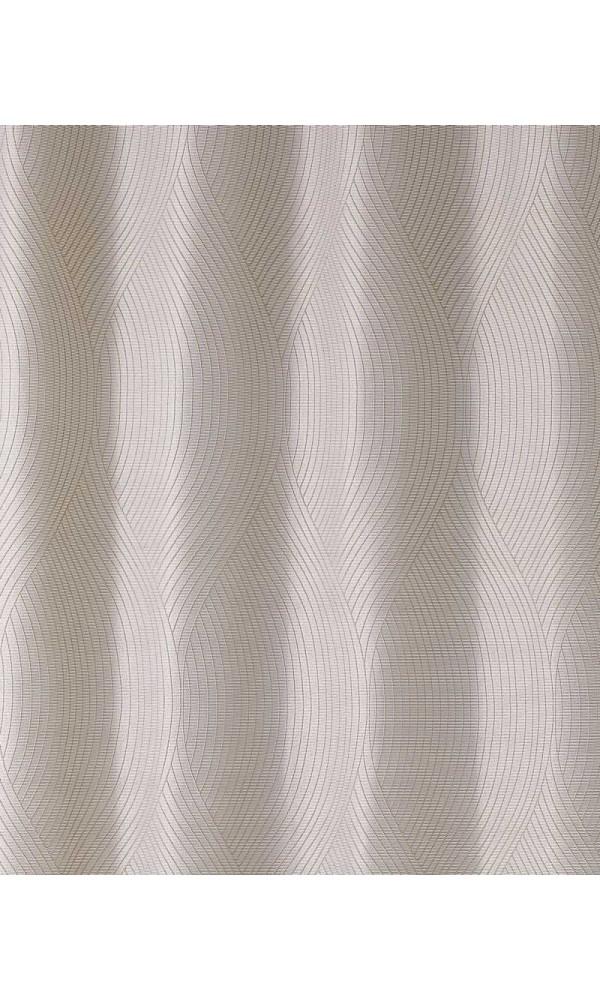 Tissu en Jacquard avec Imprimés Design