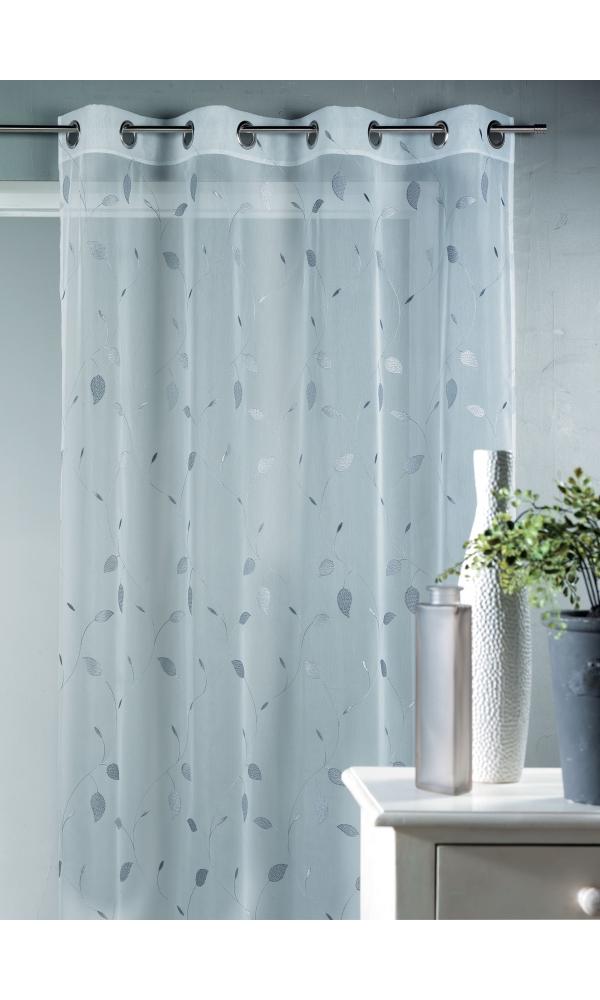 rideaux voilages la redoute great la redoute interieurs. Black Bedroom Furniture Sets. Home Design Ideas